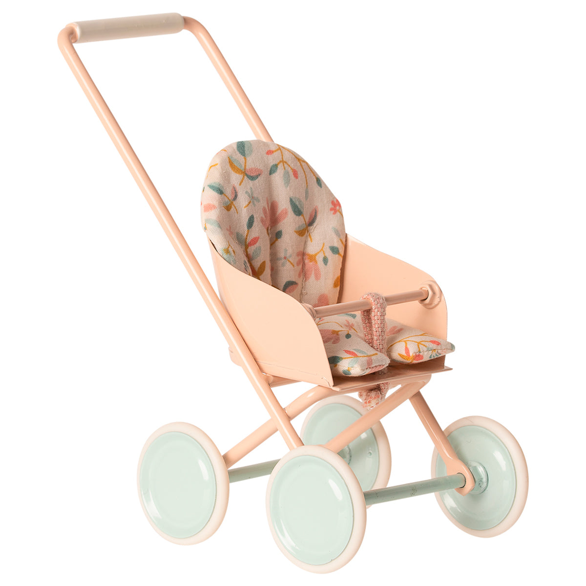 Stroller micro maileg miniature dolls house furniture