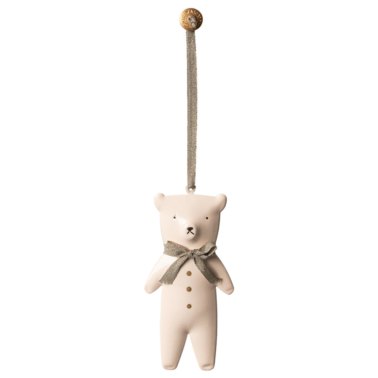 Maileg Ornament teddybear