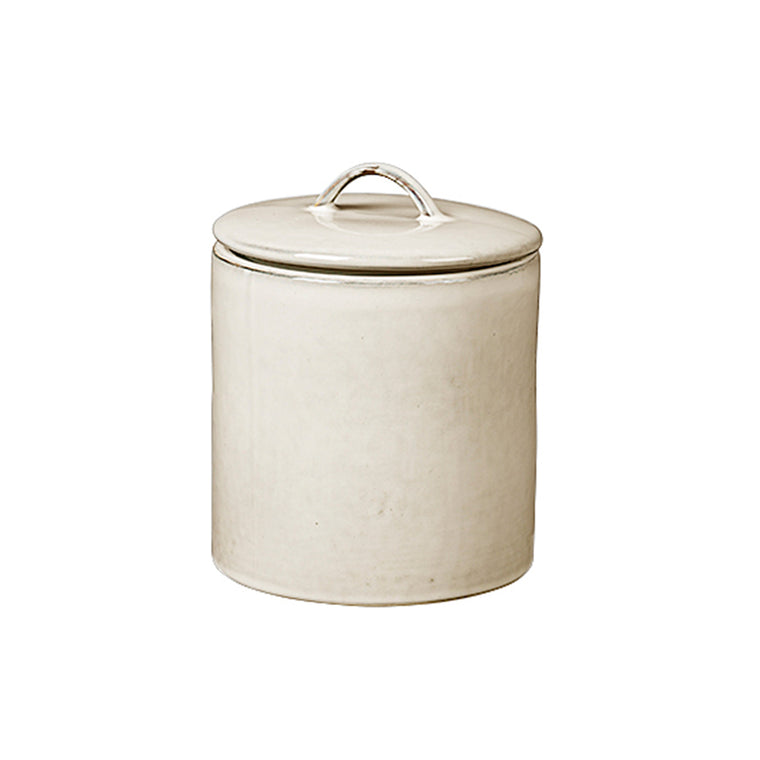 Nordic Sand Jar with lid