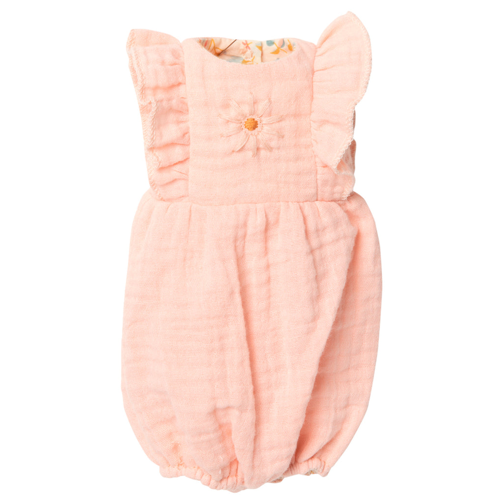 Jumpsuit size 3 Maileg bunny outfit