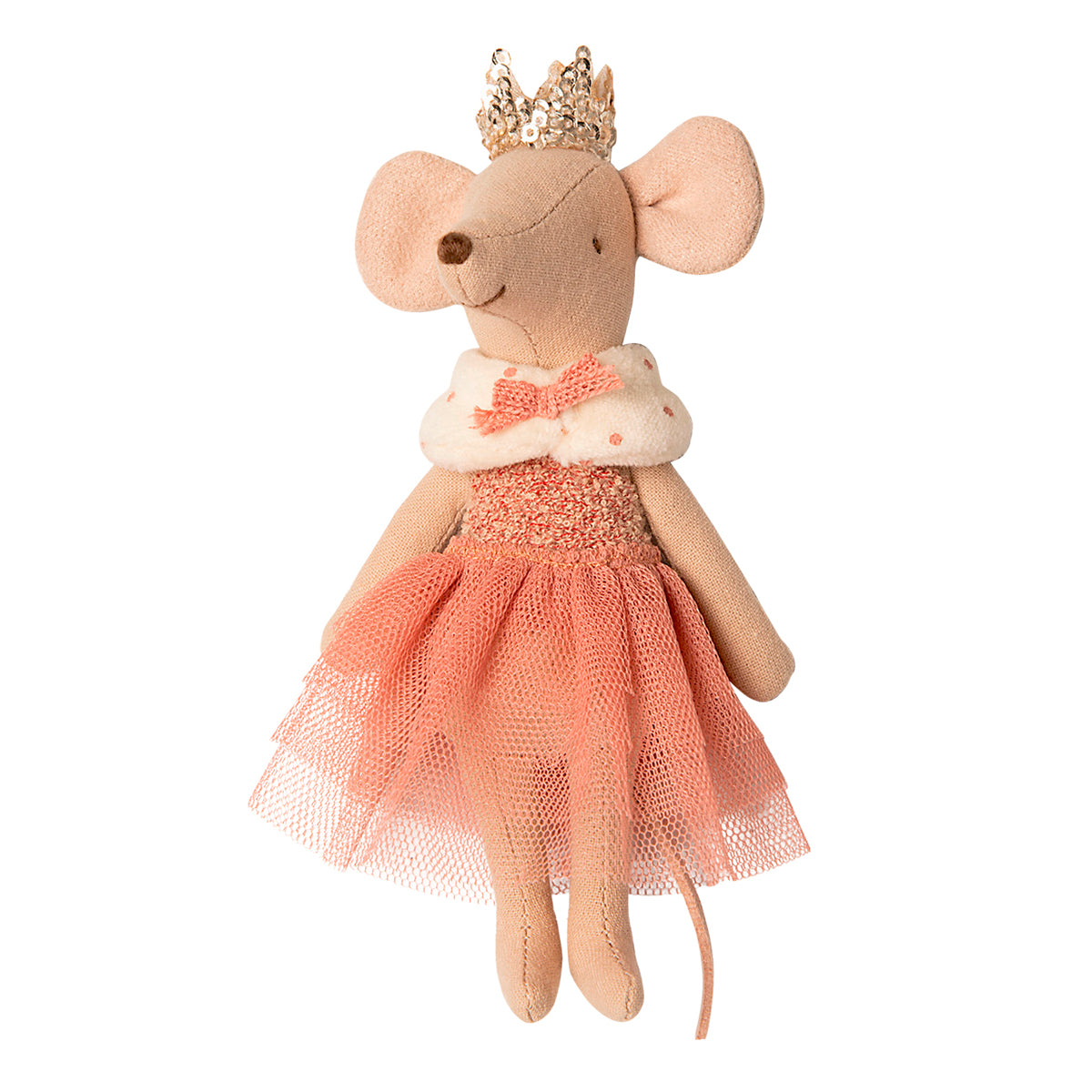 Maileg Princess mouse, Big sister Miniature dolls house