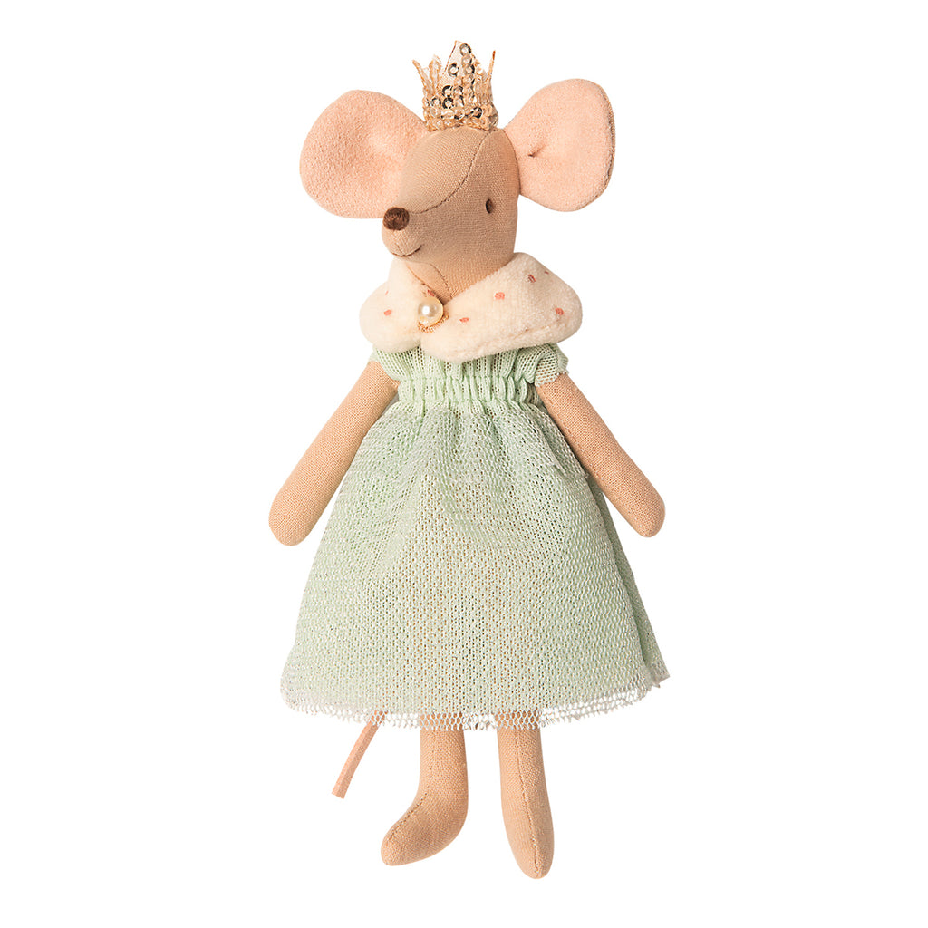 Maileg Queen Mouse Miniature dolls house