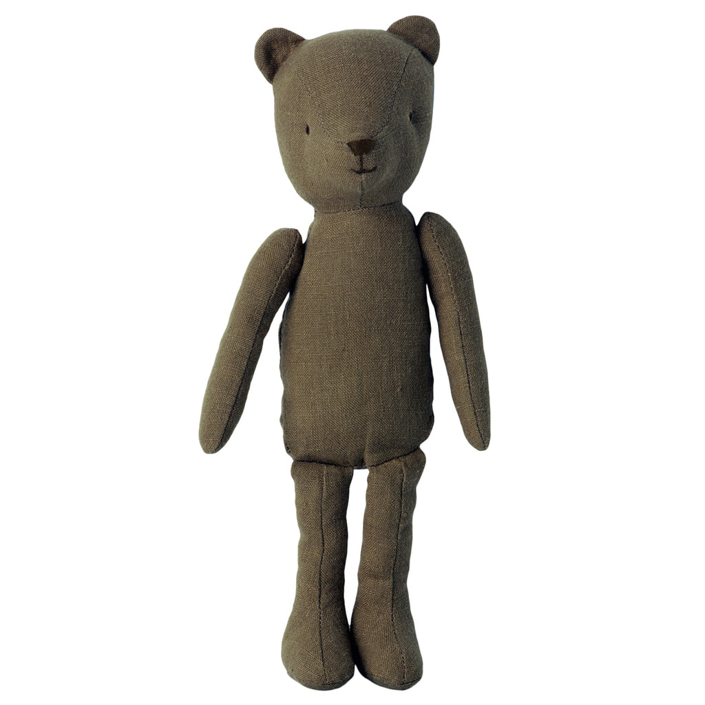 Maileg Teddy Dad soft Linen