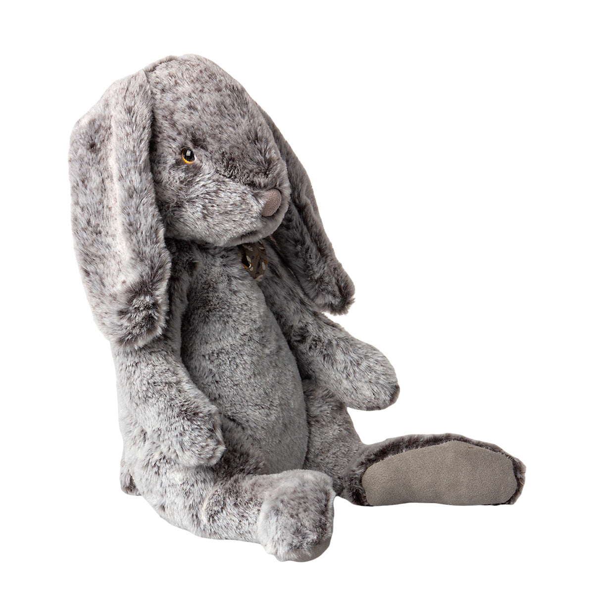 Maileg Fluffy Bunny Extra Large Grey