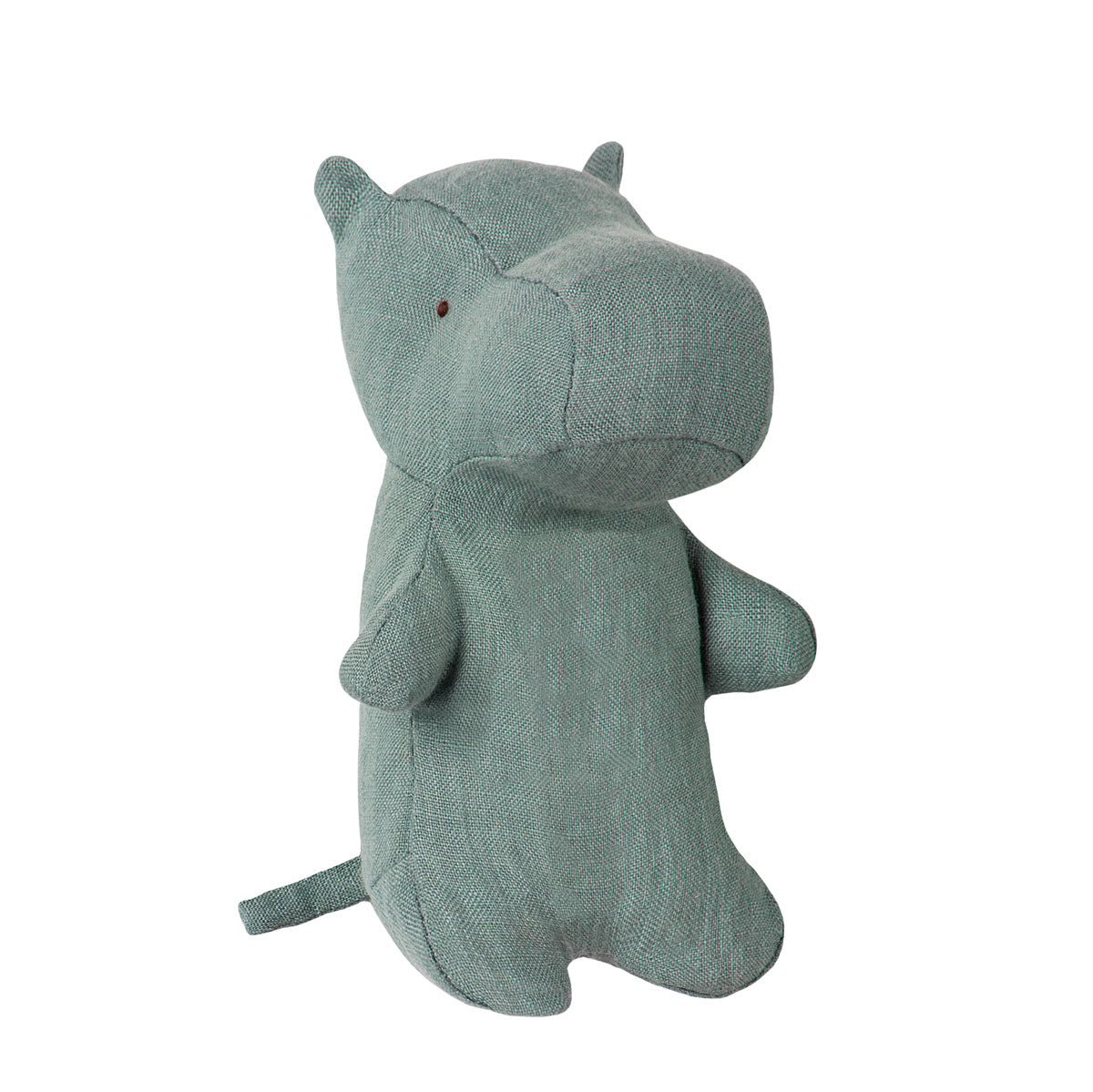 Maileg Noah's Friends Hippo Mini All ages new baby linen