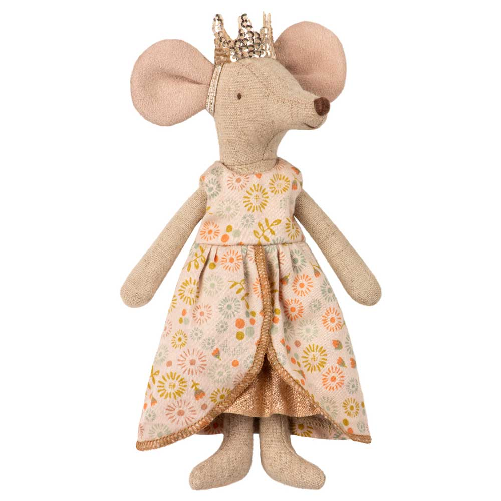 Queen mouse clothes Maileg