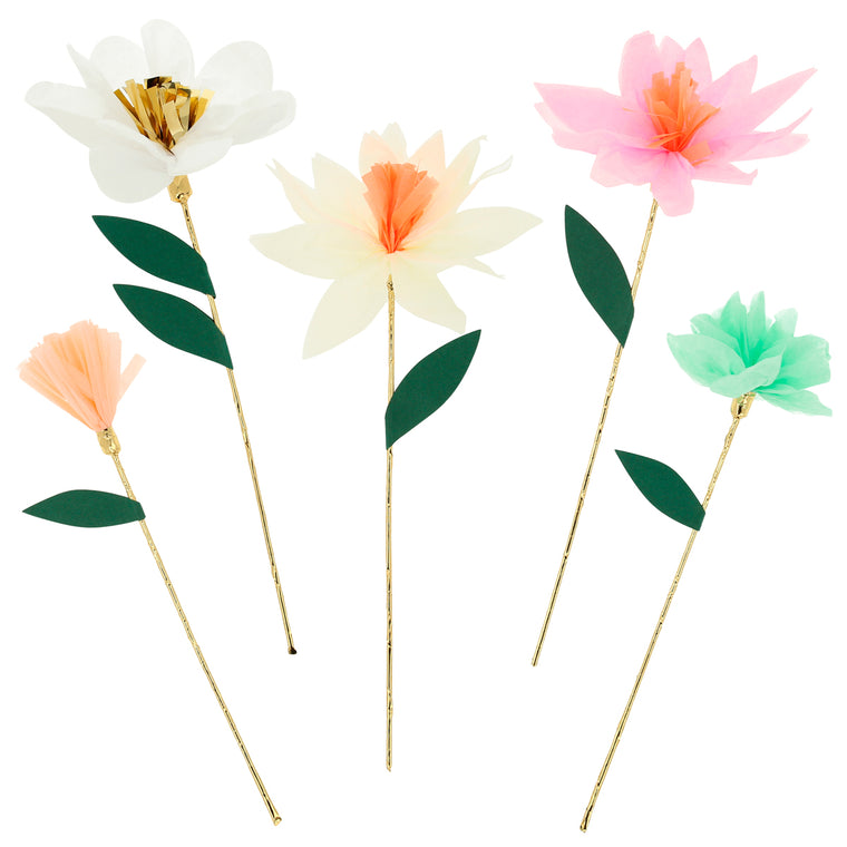 Flower Garden Decorative Sticks