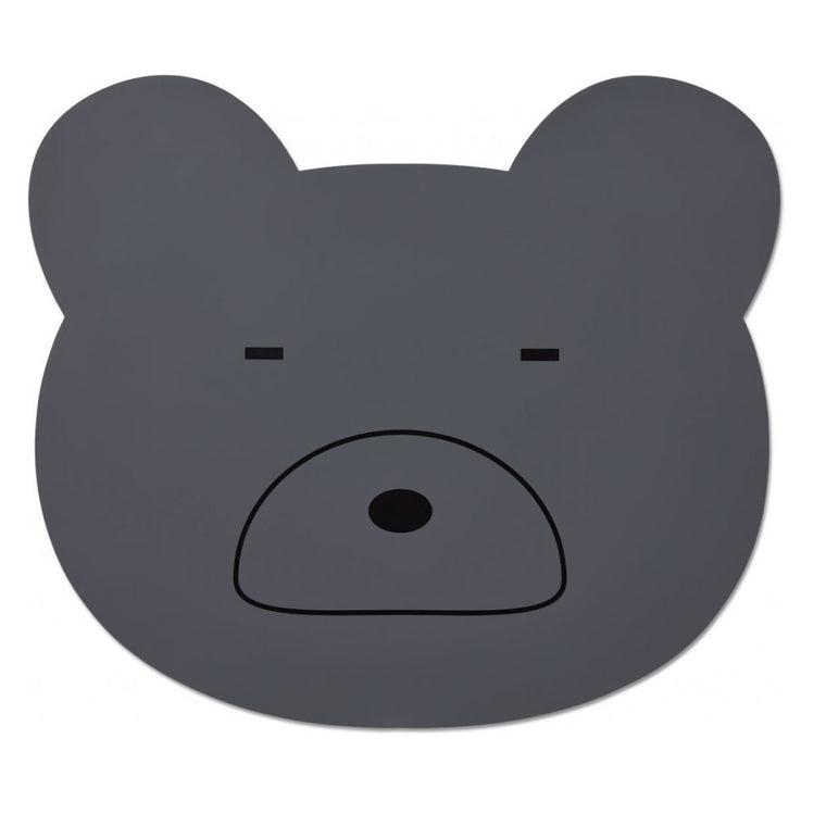 Aura Placemat Bear