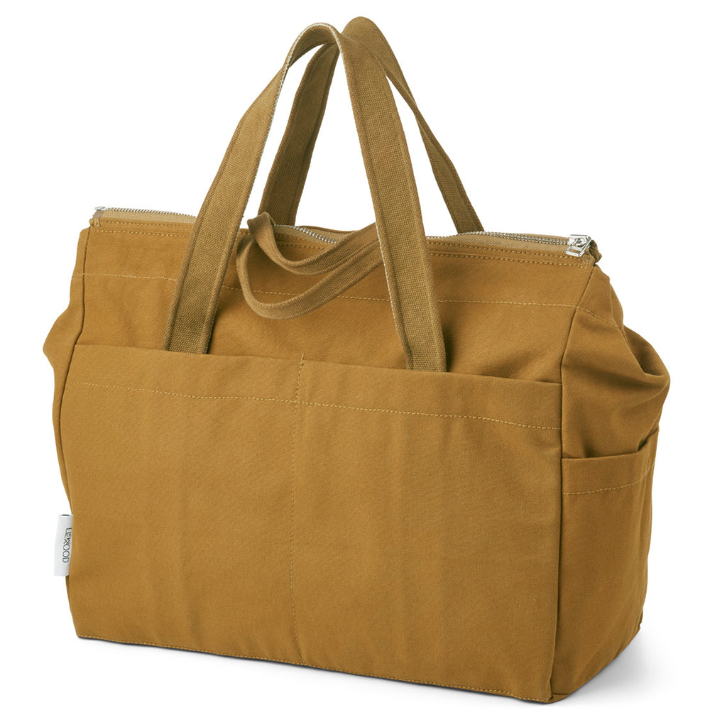 Liewood Melvin / Mommy Bag - Olive green