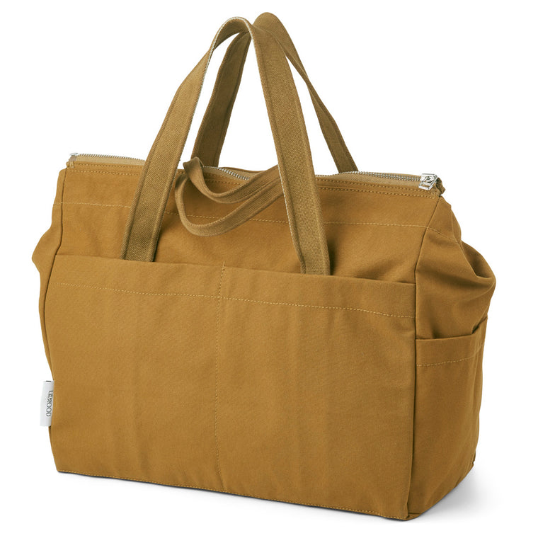 Melvin / Mommy Bag - Olive green