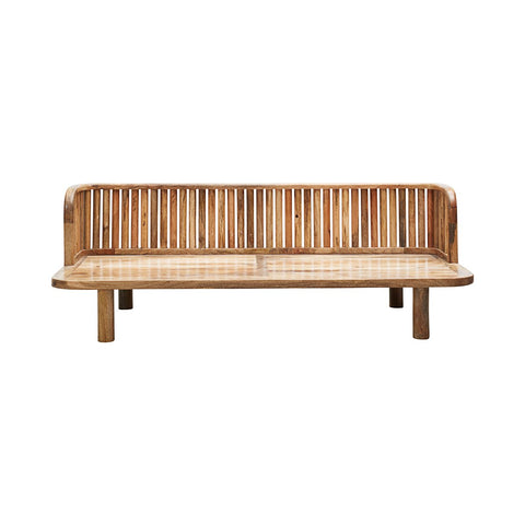 Mango wood Daybed Morena Nature House Doctor