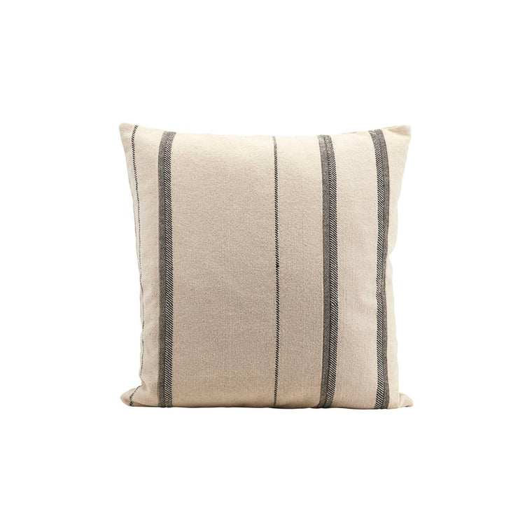 Cushion cover, Morocco, Beige 60cm x 60cm