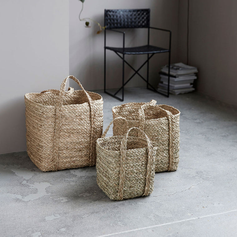 Baskets Sikar Natural