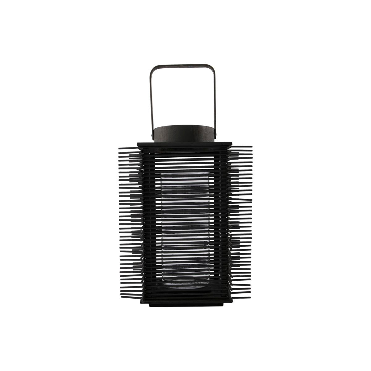 House Doctor Lantern, Asi, Dark grey