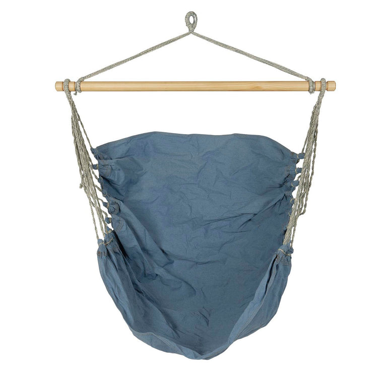 Hanging Chair Denim