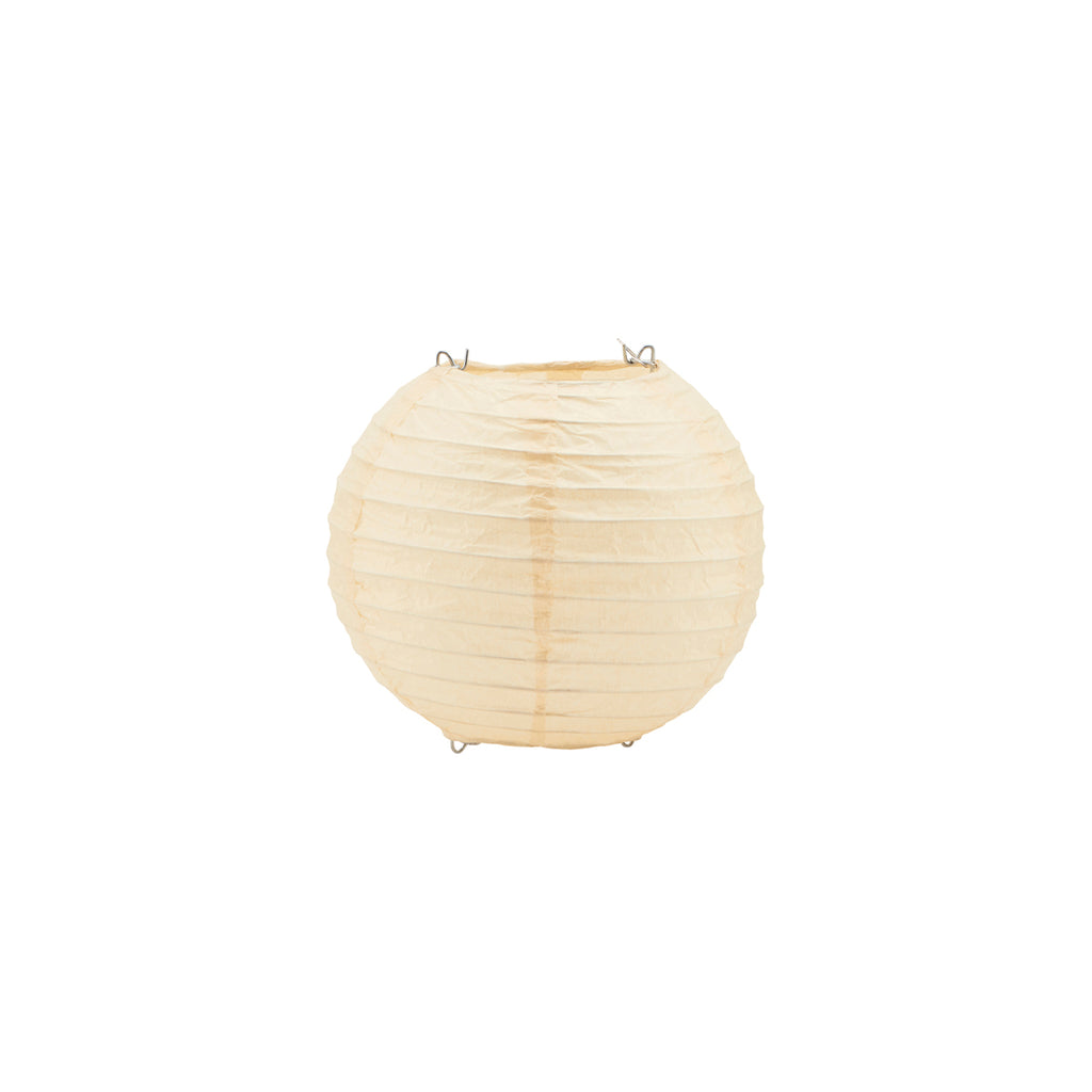 Lampshades for festoon lights, Soni, Sand Small