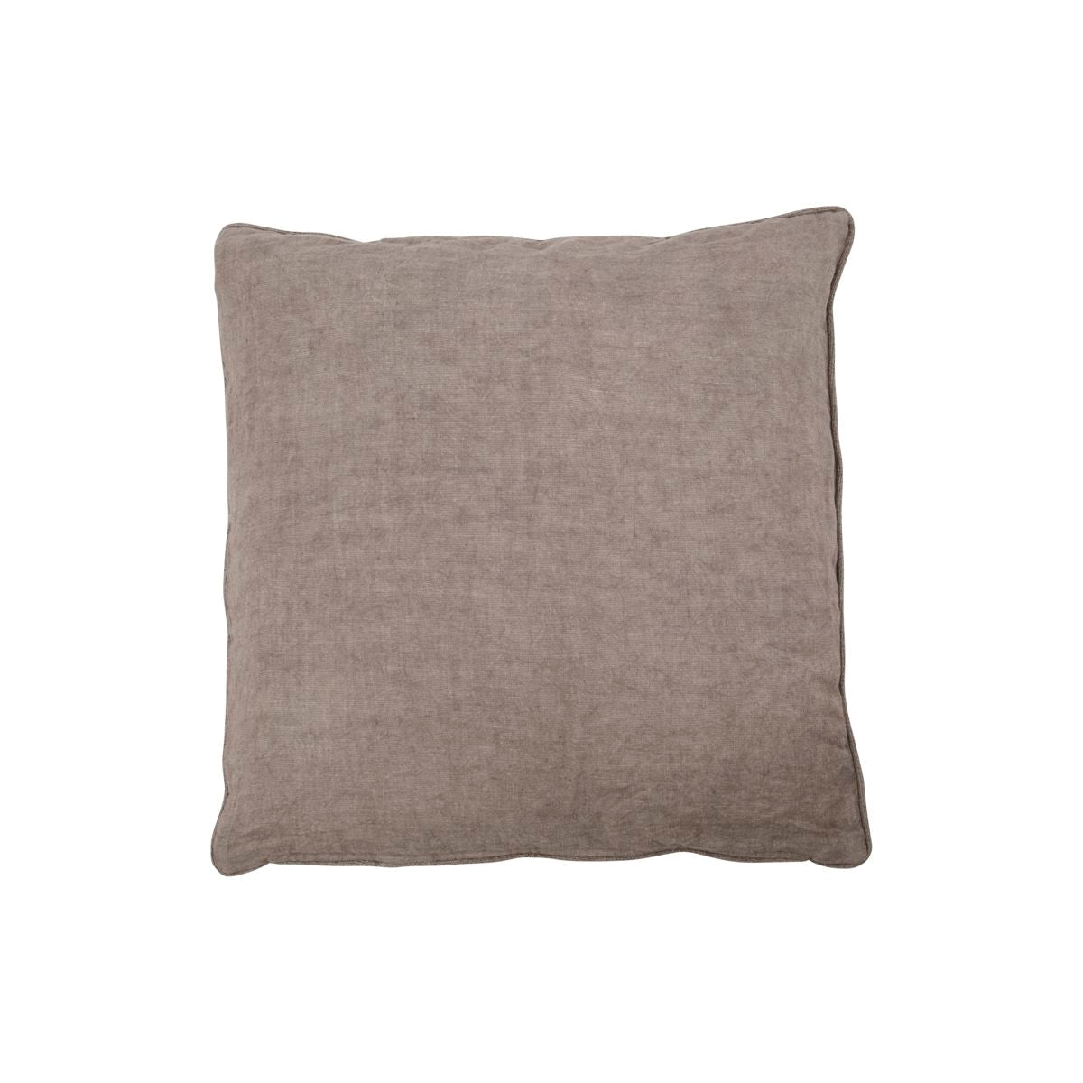 House Doctor Cushion cover, Sai, Warm grey