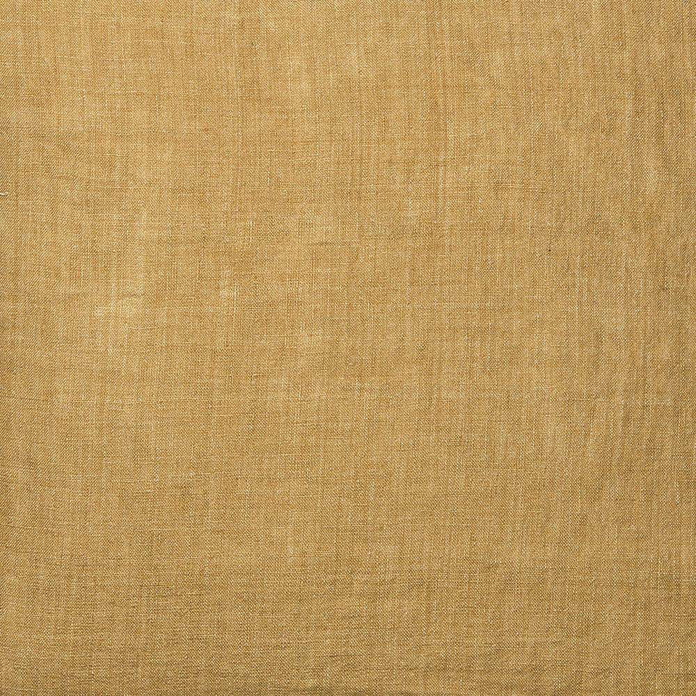 Curry Light Linen