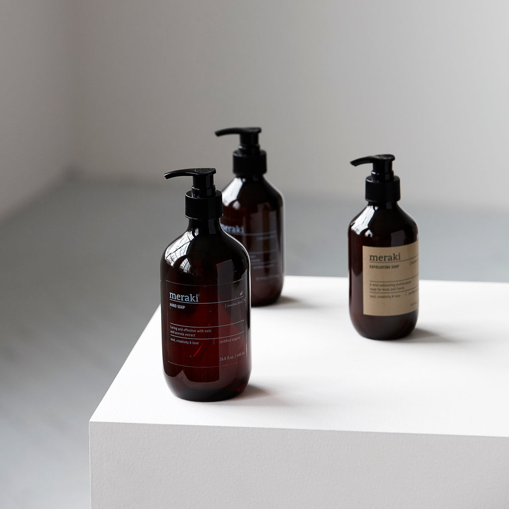 Meraki Hand soap, Meadow bliss