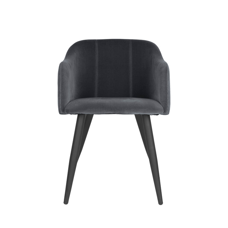 'Pernilla' chair 9 colours