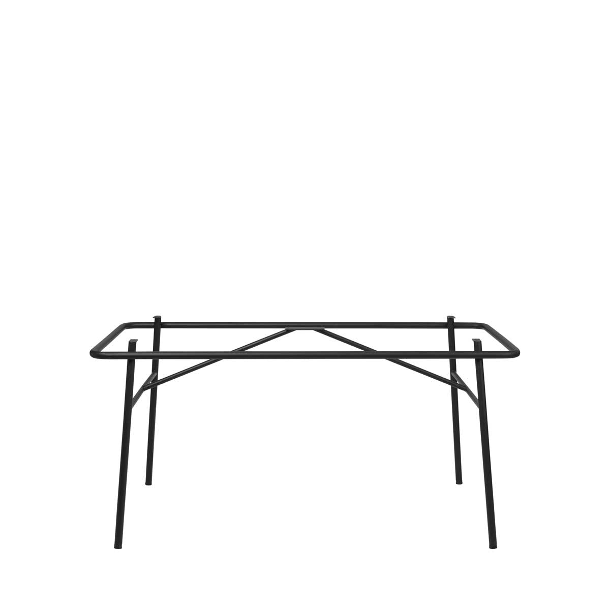 Moon Table Frame and Trestles
