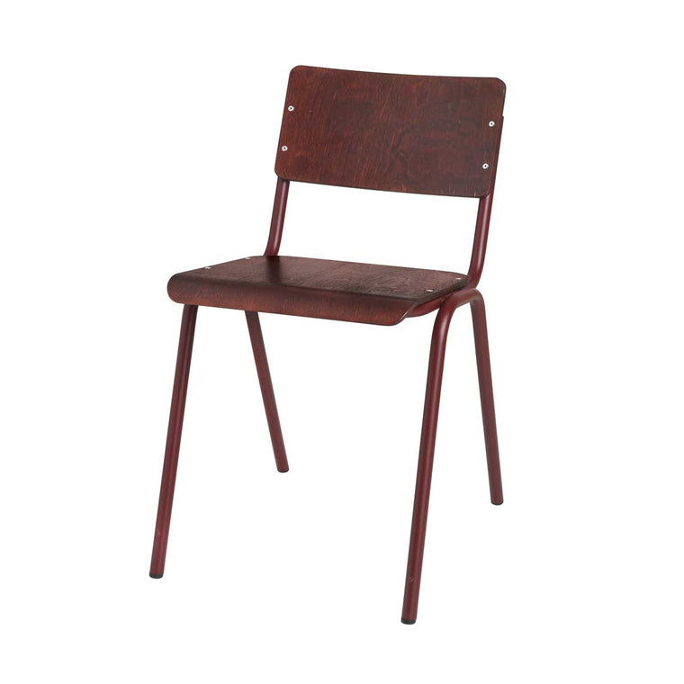 Chair Ole Stackable 3 colours