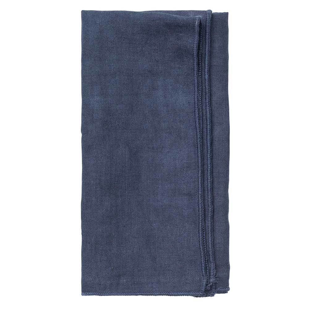 Linen Napkin Royal Blue