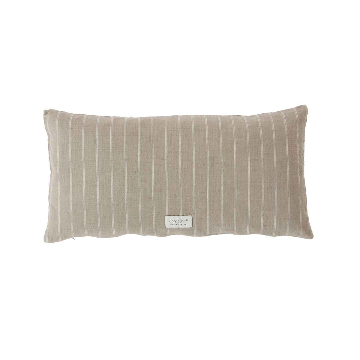 OYOY Living design Cushion Kyoto Long - Clay