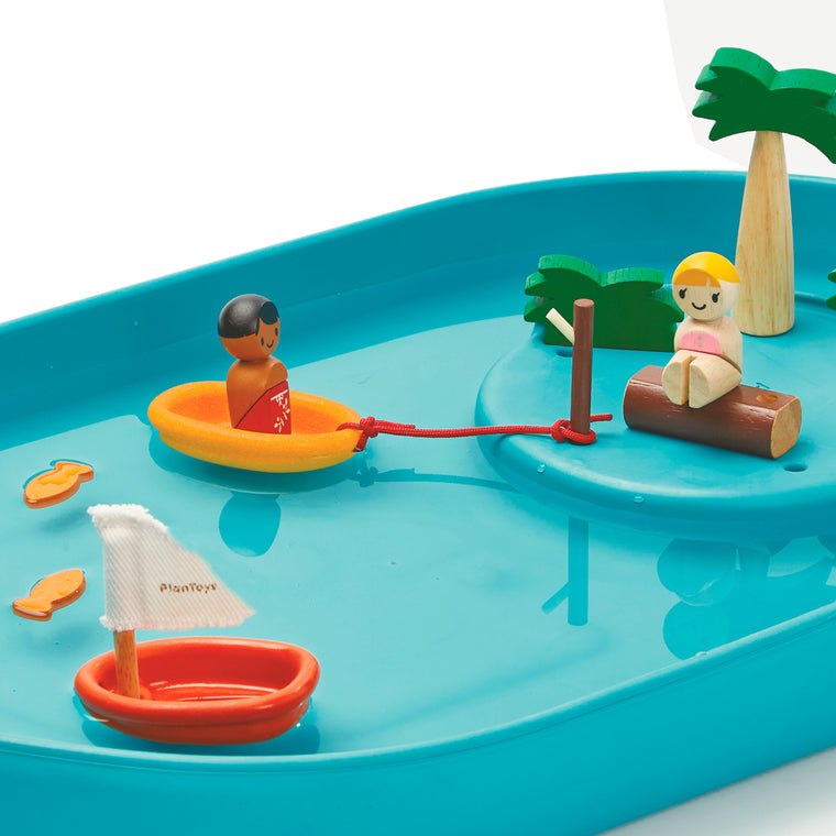 Water way Play set