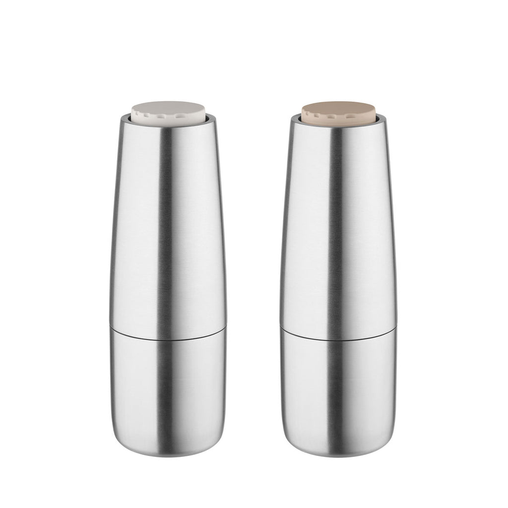 Blomus Salt- & Peppermill Stainless steel matt SALPI