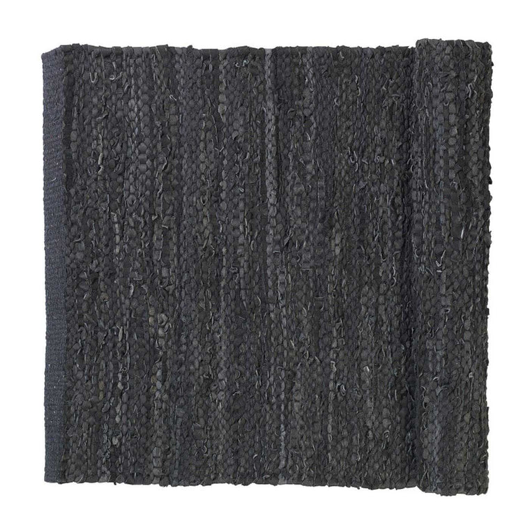 Leather Rug Magnet 3 sizes