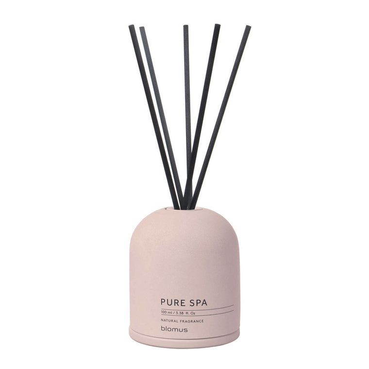 Room Fragrance Set, Fig Rose Dust - FRAGA