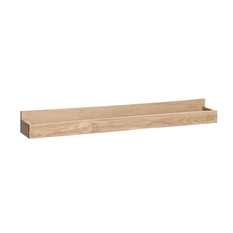 Photo rack oak medium