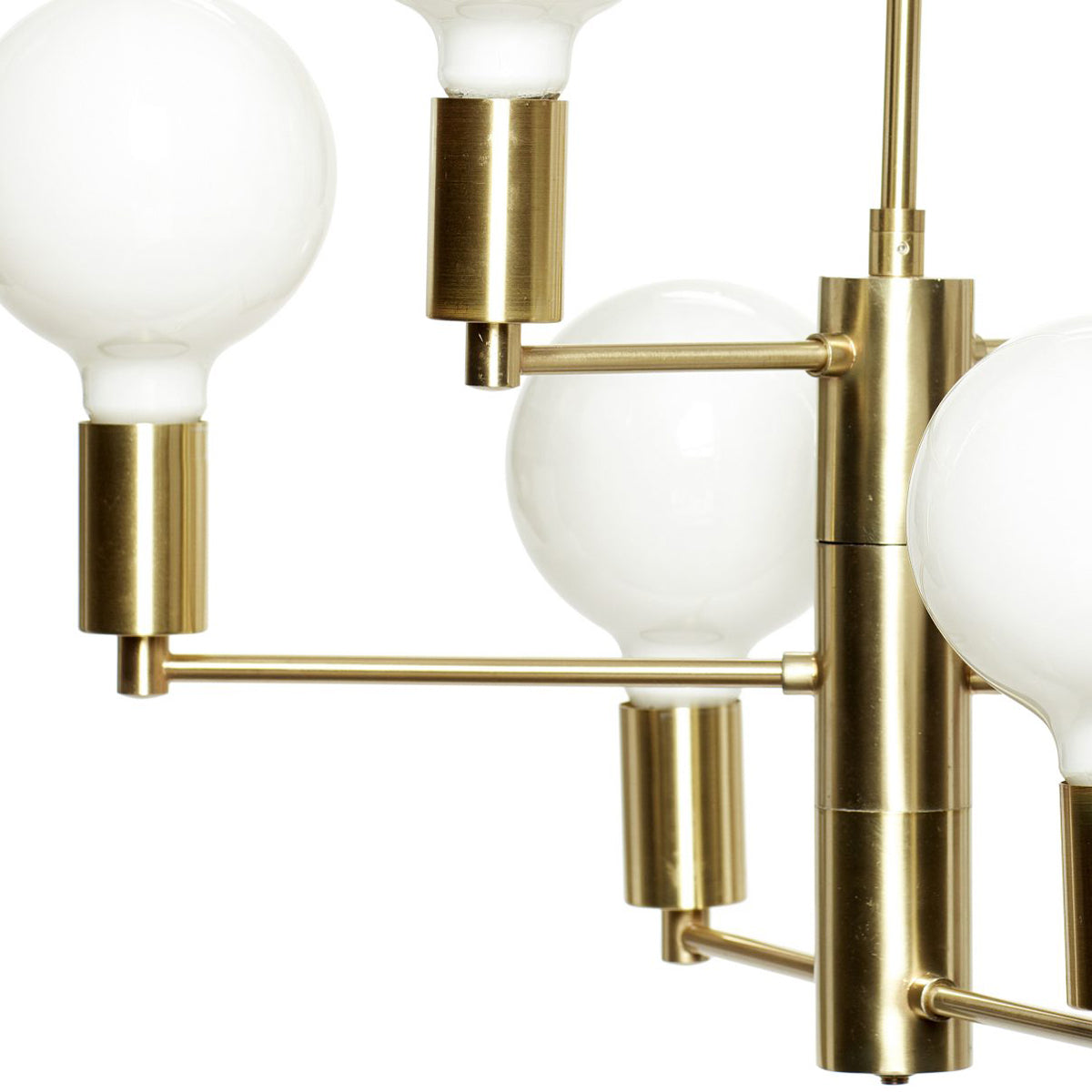 Elegant and beautiful ceiling lamp from Hübsch