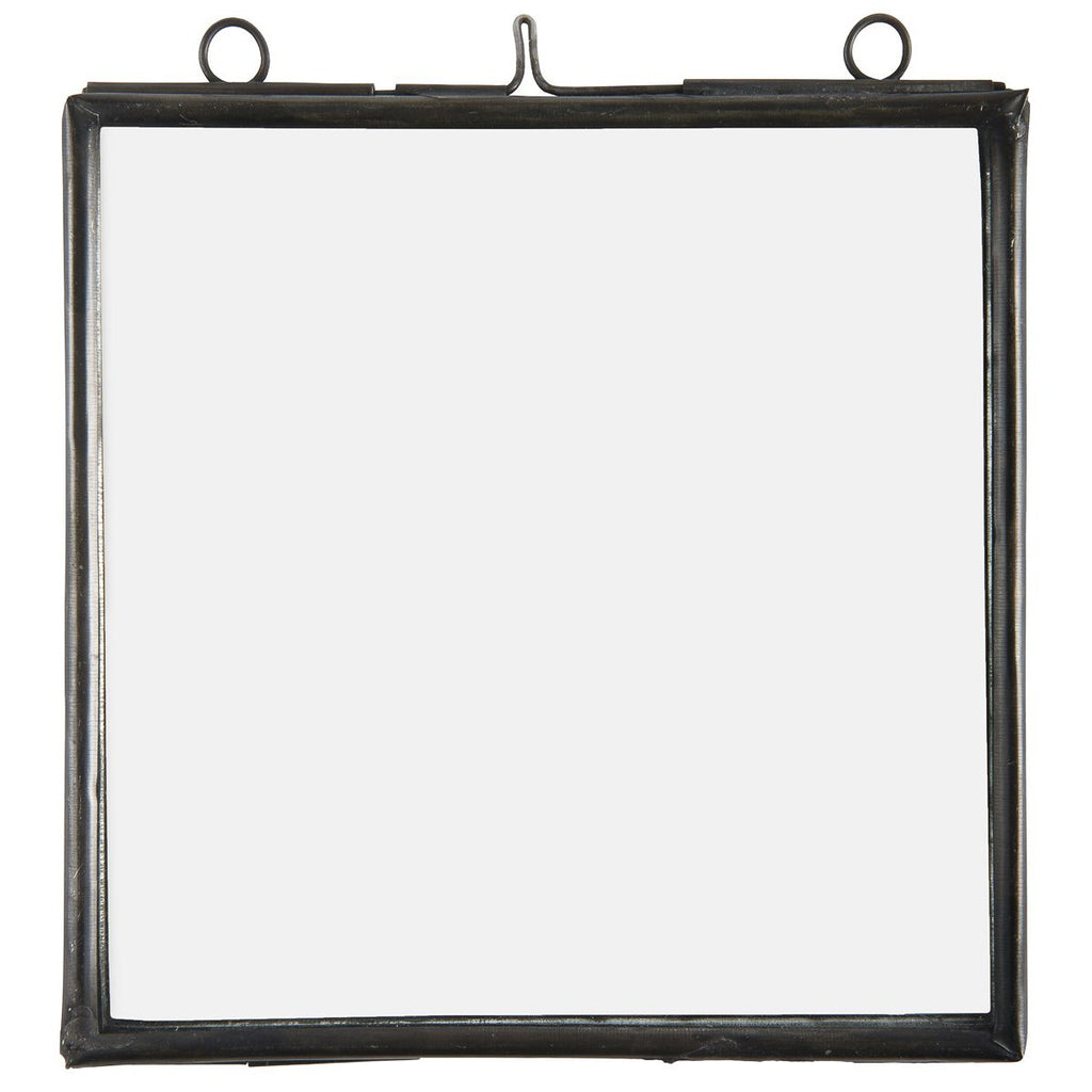 Photo frame edge rounded Photo: 14.3x14.5 cm