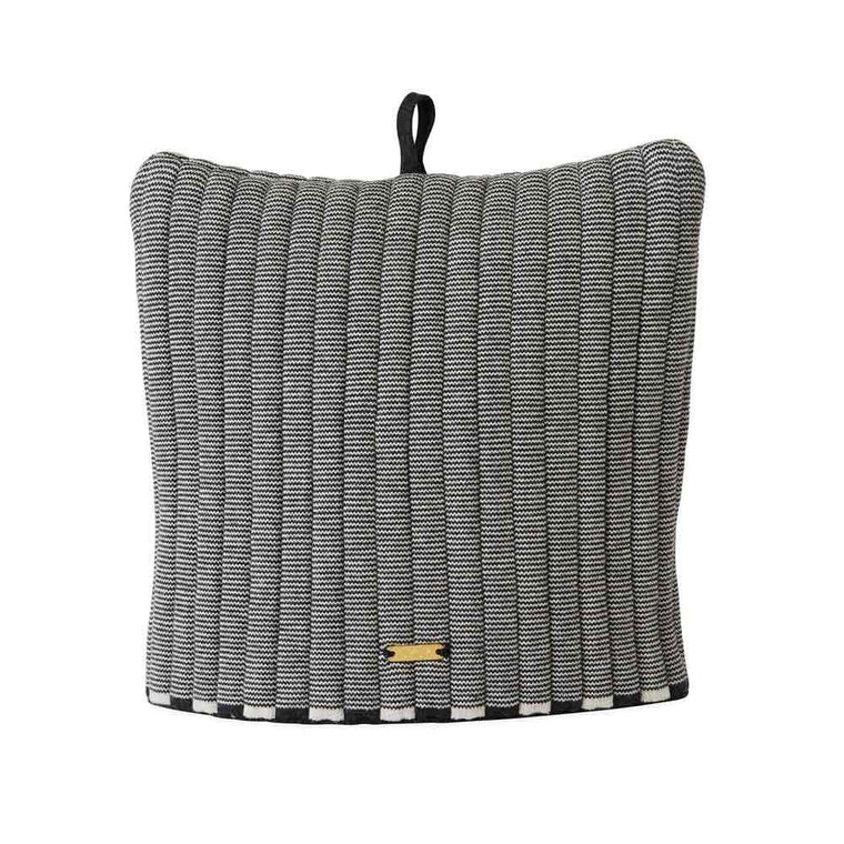 Stringa Tea Cozy - Offwhite / Anthracite
