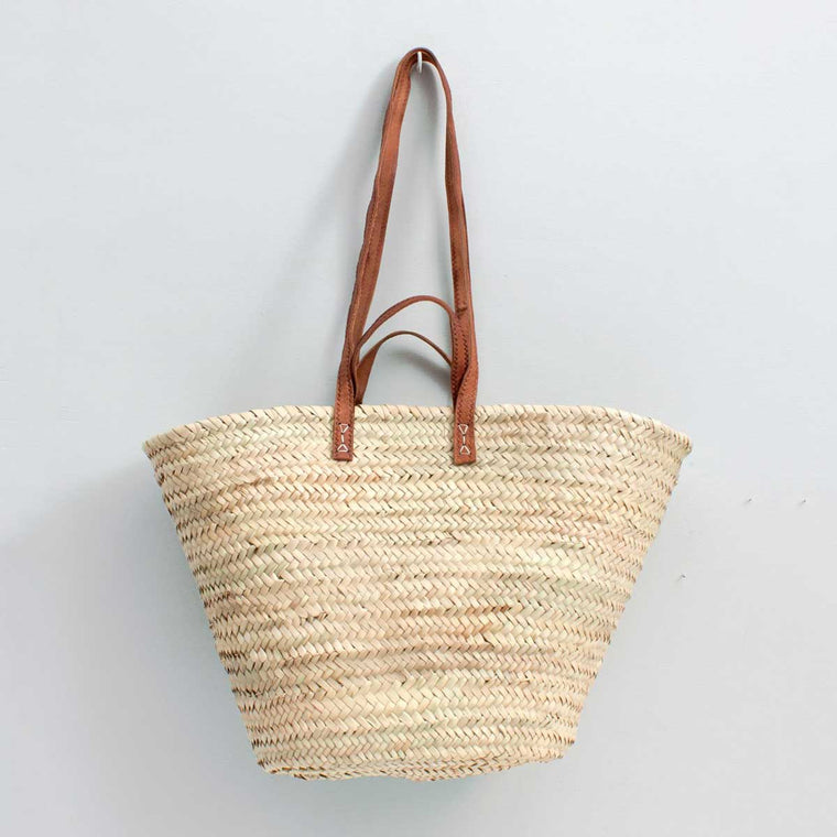 Parisian Shopper basket