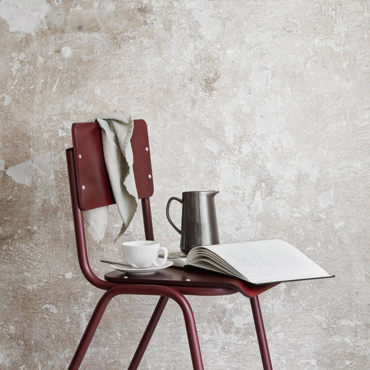 Broste Copenhagen Chair Ole Stackable 3 colours