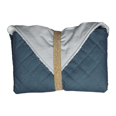 Changing Pad Blue Spruce Fabelab