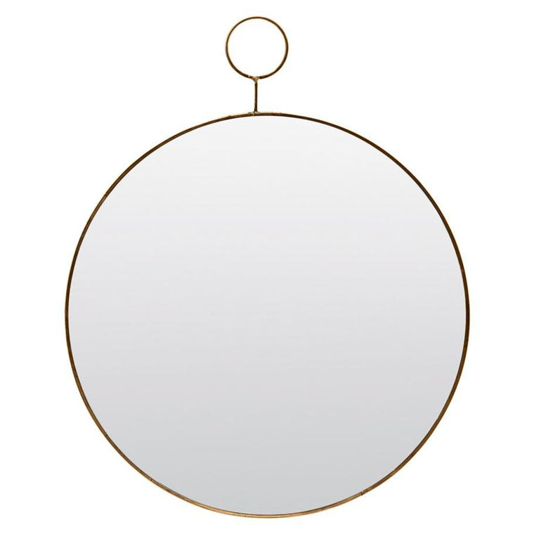 The Loop Mirror Dia:38cm