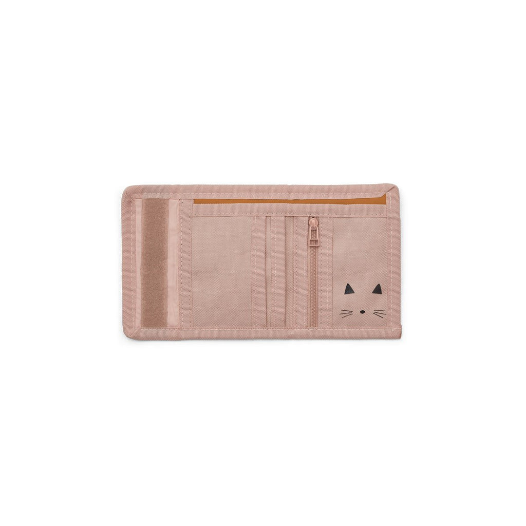 Liewood Hans Wallet - Rose