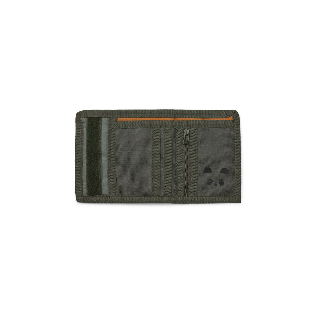 Liewood Hans Wallet - Hunter Green