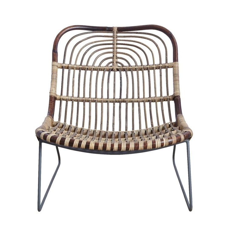 Lounge Chair, Kawa