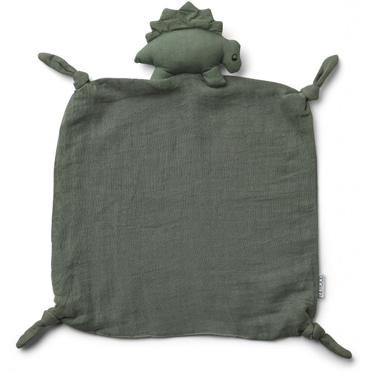 Liewood Agnete Cuddle Cloth Dino