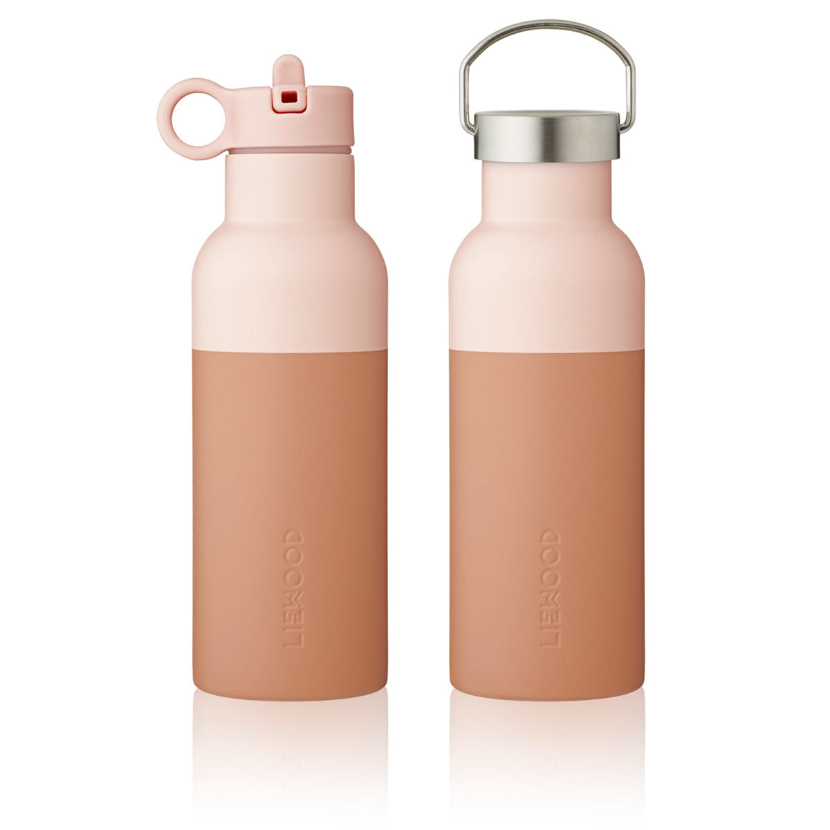 Liewood Neo Water bottle Tuscany Rose mix