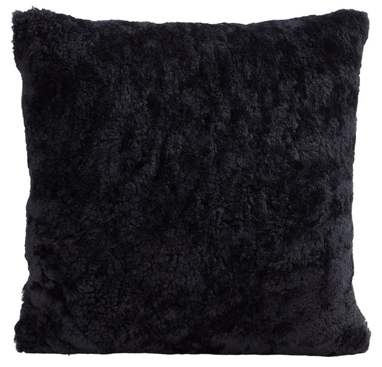 Sheepskin Cushion Wool Back