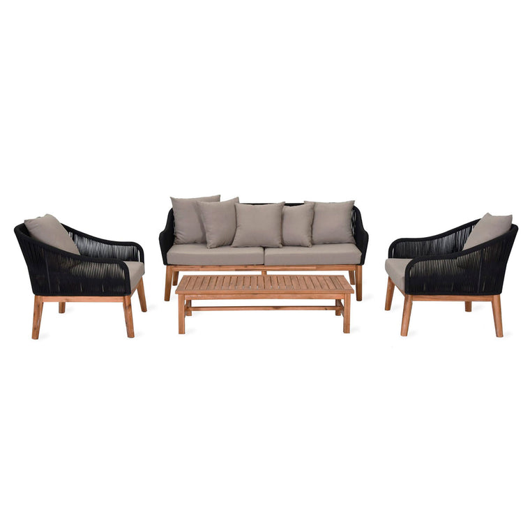 Luccombe sofa set July delivery - last one