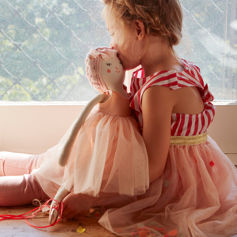 Meri Meri Ballerina Dolly Dress Up