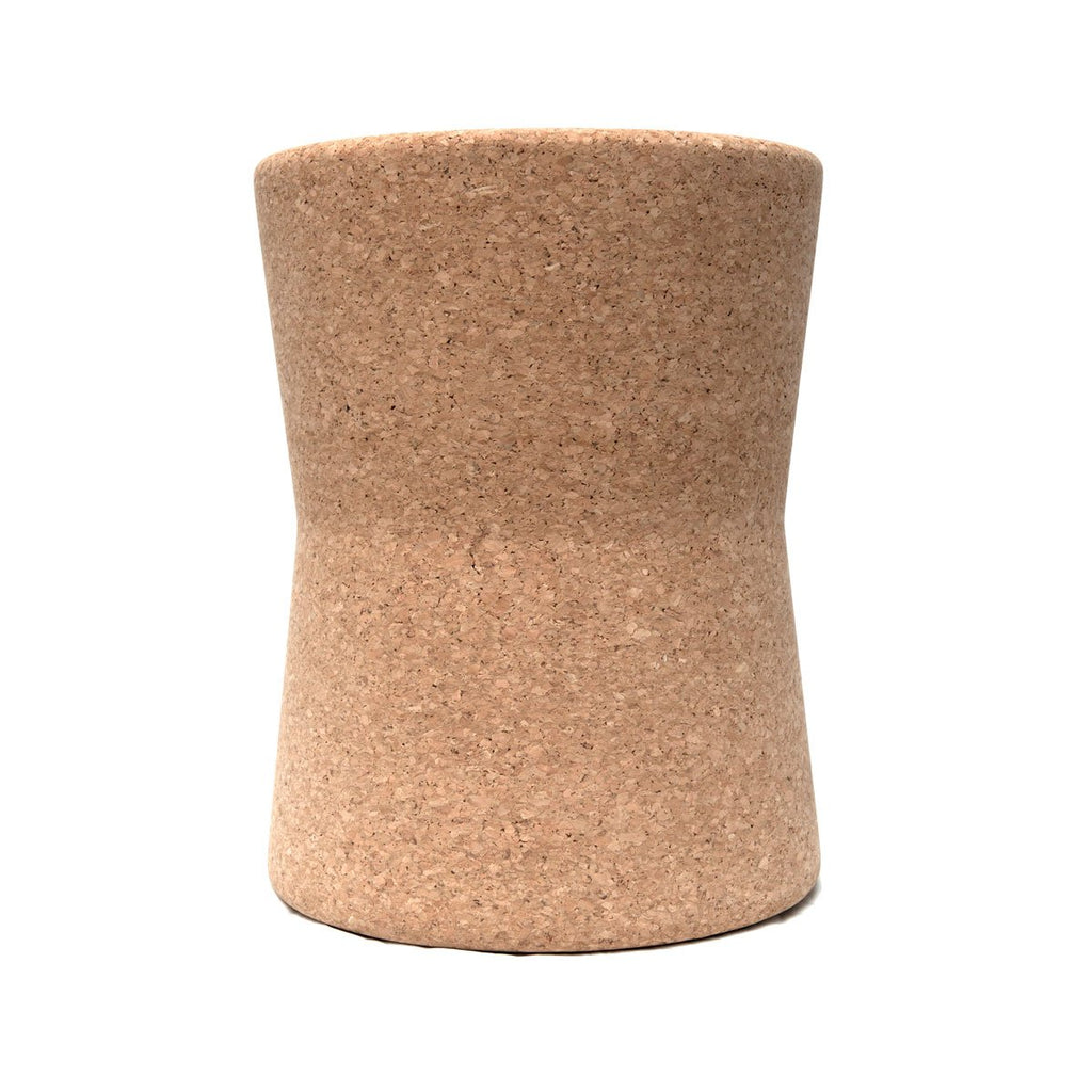 OYOY Living Design Cork Trisse - High - Nature side table