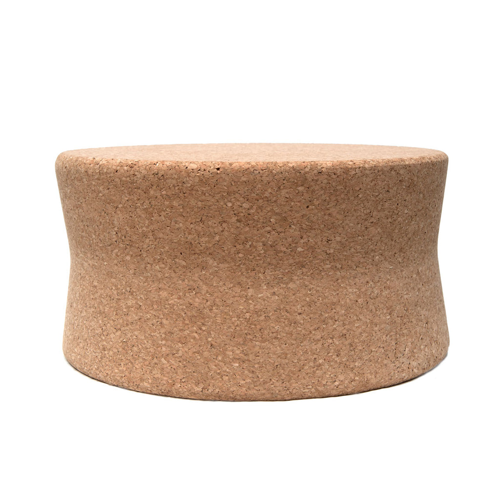 OYOY Living Design Cork Trisse - Low - Nature side table